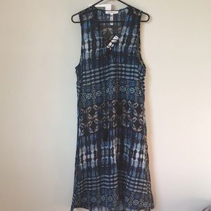 BCBGeneration coverup NWT